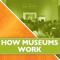 How Museums Work